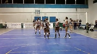 Volley Argentina 2 Thumb