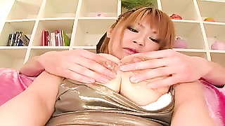 Japanese GAS-128 brilliant Lactating Stuff Thumb