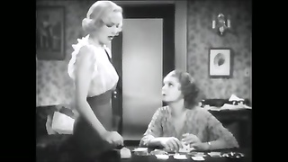 Carol Lombard in a benign gape through blouse Thumb