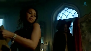 Jessica Parker Kennedy, Hannah new, Others - black Sails Thumb
