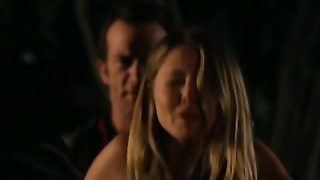 Kaitlin Doubleday sex gigs  in dangled Thumb