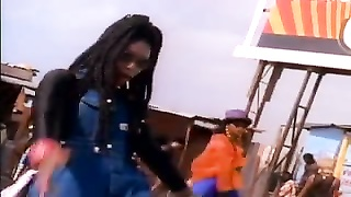 Patra: Queen of the Pack (Sexy Jamaican Legend) - Ameman Thumb
