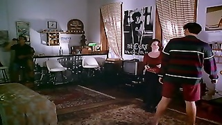 Holly Marie Combs Topless Thumb
