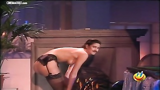 Jasmine Capelli nude striptease from Colpo Grosso Thumb