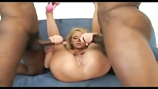 blonde IR group sex film Thumb