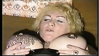 amateur - Party Wives Fisted pulverized & CIM Facials Thumb