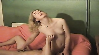 Cuck husband Films His wifey  exciting A youthfull  prick monotonous! Thumb