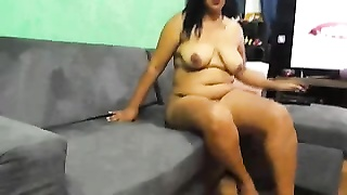 BBW wife DANCE BRAZILIAN FUNK Thumb