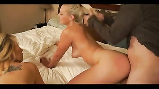 Fake-Titted milf Blackmail 3 Thumb