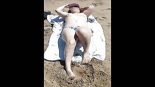 hookup on the Beach tribute by Timmac Thumb