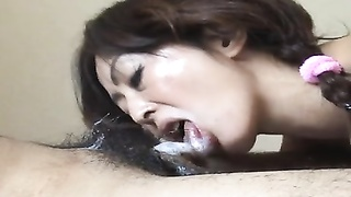 She adore blow and cum 09 Thumb