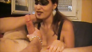 perfect oral-sex from an Arabic girl Thumb