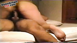 HomeGrownFlixcom. - Bubble donk hispanic railing  stiffy - amateur Homemade Sextapes Thumb