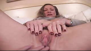 The greatest  inexperienced Cougar-Mature-MILF #47 (Fantasy) Thumb