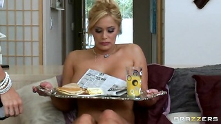 A Day in the Life of Shyla Stylez Thumb