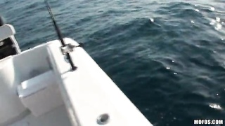 Motion of the Ocean Thumb
