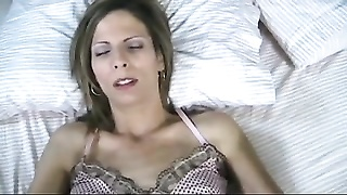 fur covered  cunt mummy  Creampie Thumb