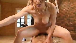 French stepmom or stepsister, same ways (Demonn Winters) Thumb