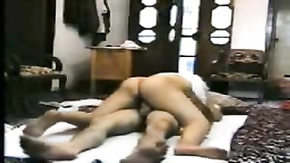 Arabian huge-chested wifey  get torrid  homemade hookup with stranger Thumb