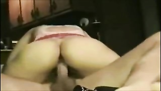 amateur donk wifey  gets fucked on homemade Thumb