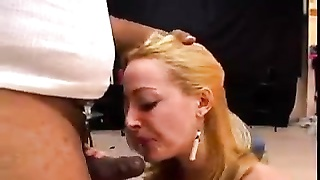 abjecting a White Spanish bitch Thumb