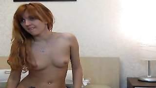 Webcam romanian slut Thumb