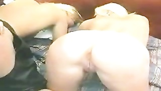 two Norwegian Blondes By Imba Thumb