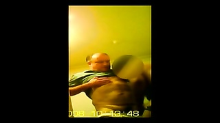 Mexican sucks off White Boss in Public Restroom Thumb