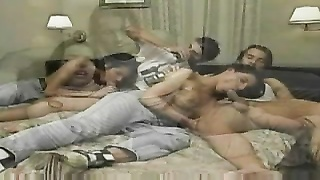 Hungarian Twins Foursome by TROC Thumb