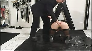 German sub  Mia Maria assfuck frigging  -AFM- Thumb