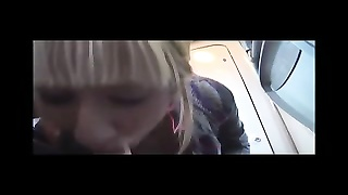 oral pleasure and plow In German Public Bus BVR Thumb