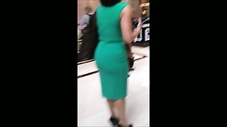 Assorted hidden camera movies  of phat ass's Thumb