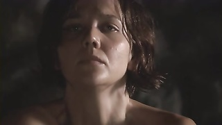 Maggie Gyllenhaal Nude one - unwrap  Search Thumb