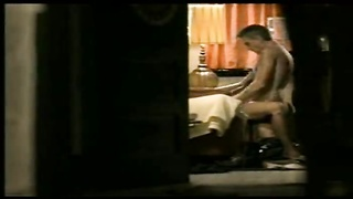 Halle Berry's uncut hookup episode in Monsters Ball Thumb