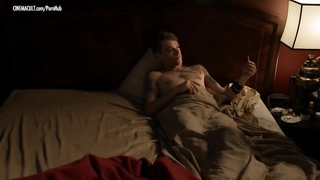 Nudes of House of Lies - Season one - Kristen Bell sunrise Olivieri Thumb