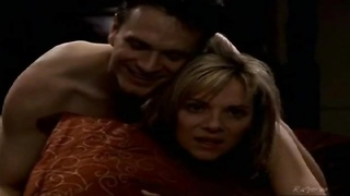 Kim Cattrall - hook-up  And City Thumb