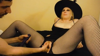 "Whore'r Stories ""Here cums The Witch"" Thumb"