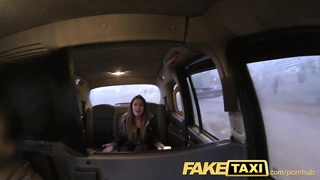 FakeTaxi hookup revenge on cheating bf Thumb