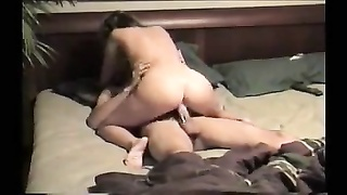 wifey Cuckolding Her husband With Boss Thumb