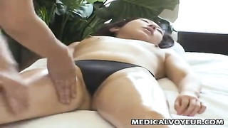 wife mature by lezzie masseuse Thumb