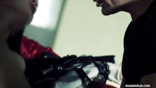 MAGMA movie attractive Czech mannequin pounded tough Thumb