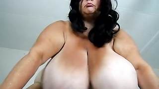 hard-on breasts POV Thumb