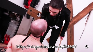 UNP049- candy wishes - cropping Femdom Thumb