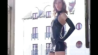 Latex princess compilation Thumb
