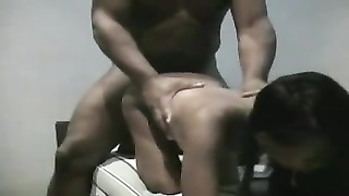 Pyt indian roxi getting her butt whole fucked Thumb