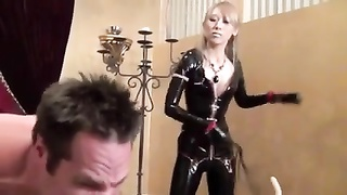 chinese Femdom Compilation Thumb