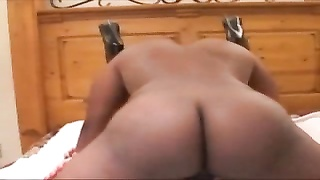 fuckslut plumbed then gobbles spoonful of cum Thumb