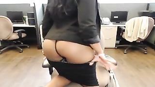 magnificent Indian Office wank Nude Thumb