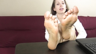 Heels And Feet JOI Thumb