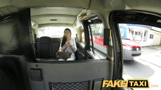 FakeTaxi - youthfull  teen with a brilliant round arse Thumb